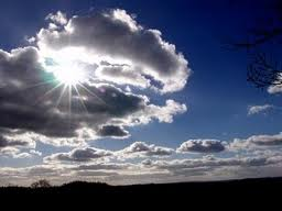 L'ombra di DIO!