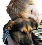 favole - Il cagnolino claudicante