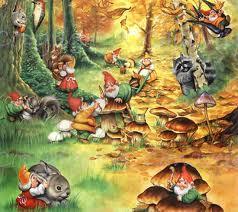 La battaglia dei Folletti del Bosco di Conifere